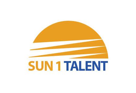 Sun 1 Talent Business Card-Thumb-01