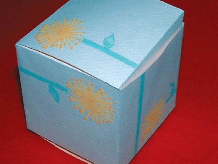 Cream Box-01