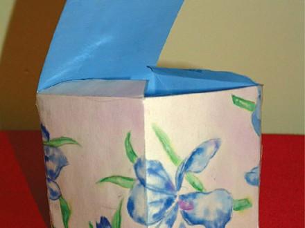 Cream Box-2