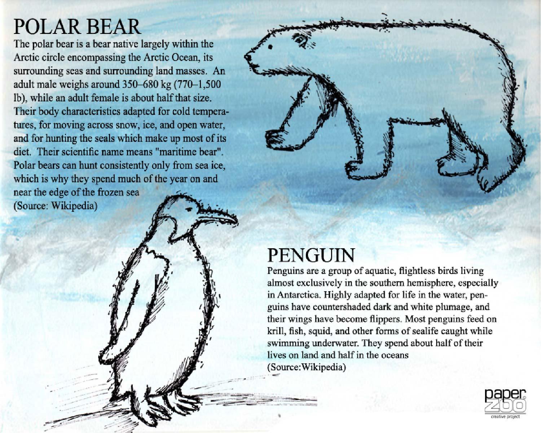 Zoo Paper-4